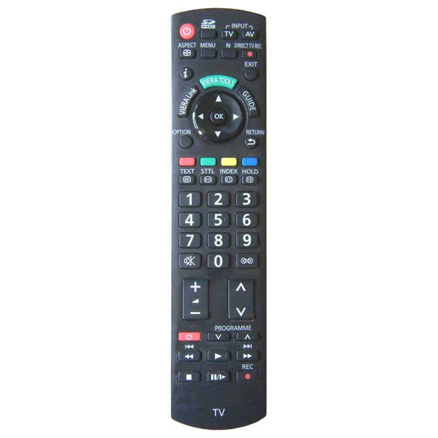 Imagen de Mando a distancia copia del Panasonic N2QAYB000487 y N2QAYB000328