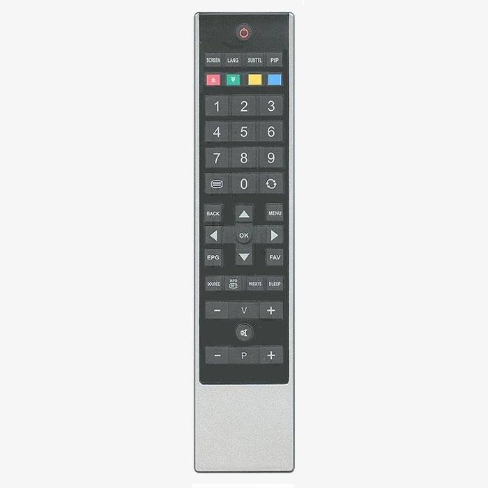 Imagen de Mando a distancia original RC3910 OKI, Toshiba y otras marcas