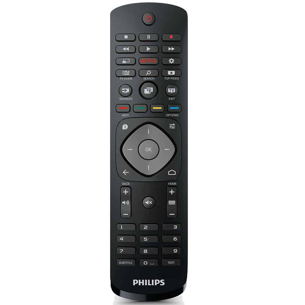 Imagen de Mando a distancia Philips referencia 398GR08BEPH03T y 9965 9500 5425