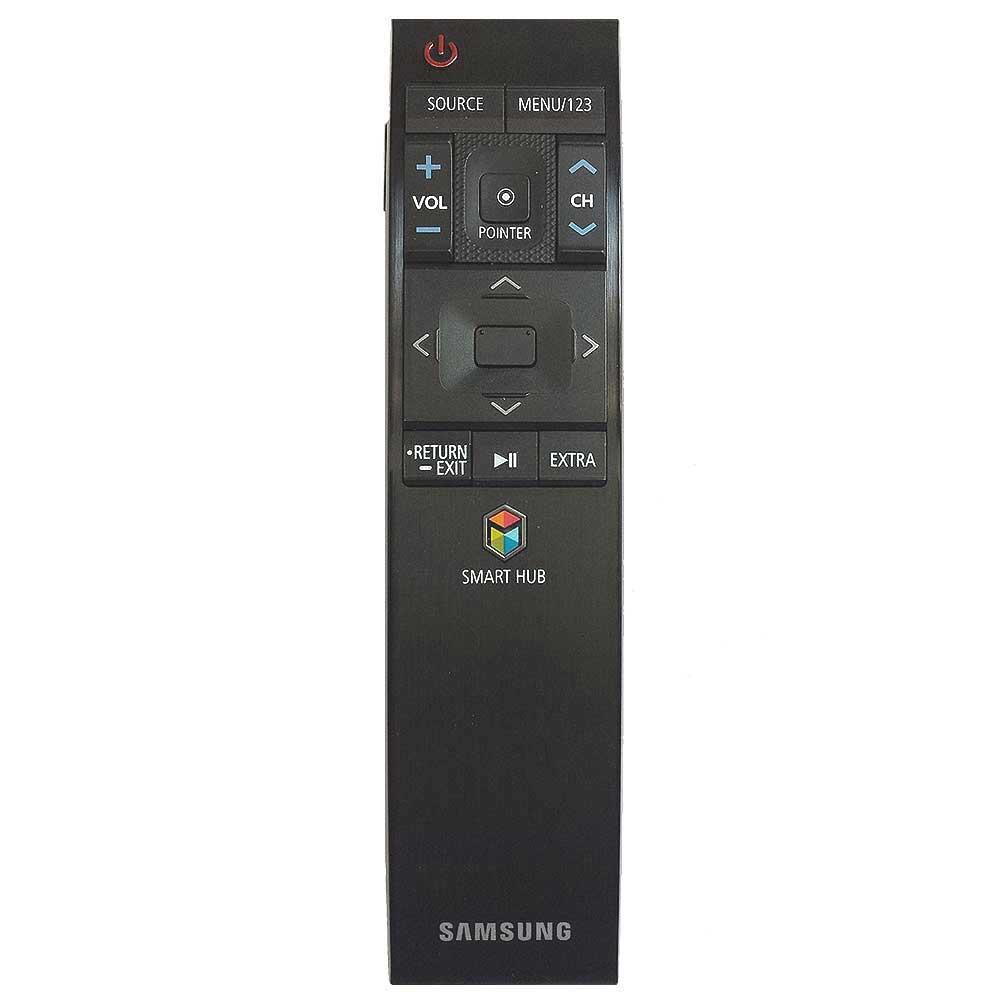 Imagen de Mando a distancia SmartTV Samsung BN59-01220B / BN59-01220D