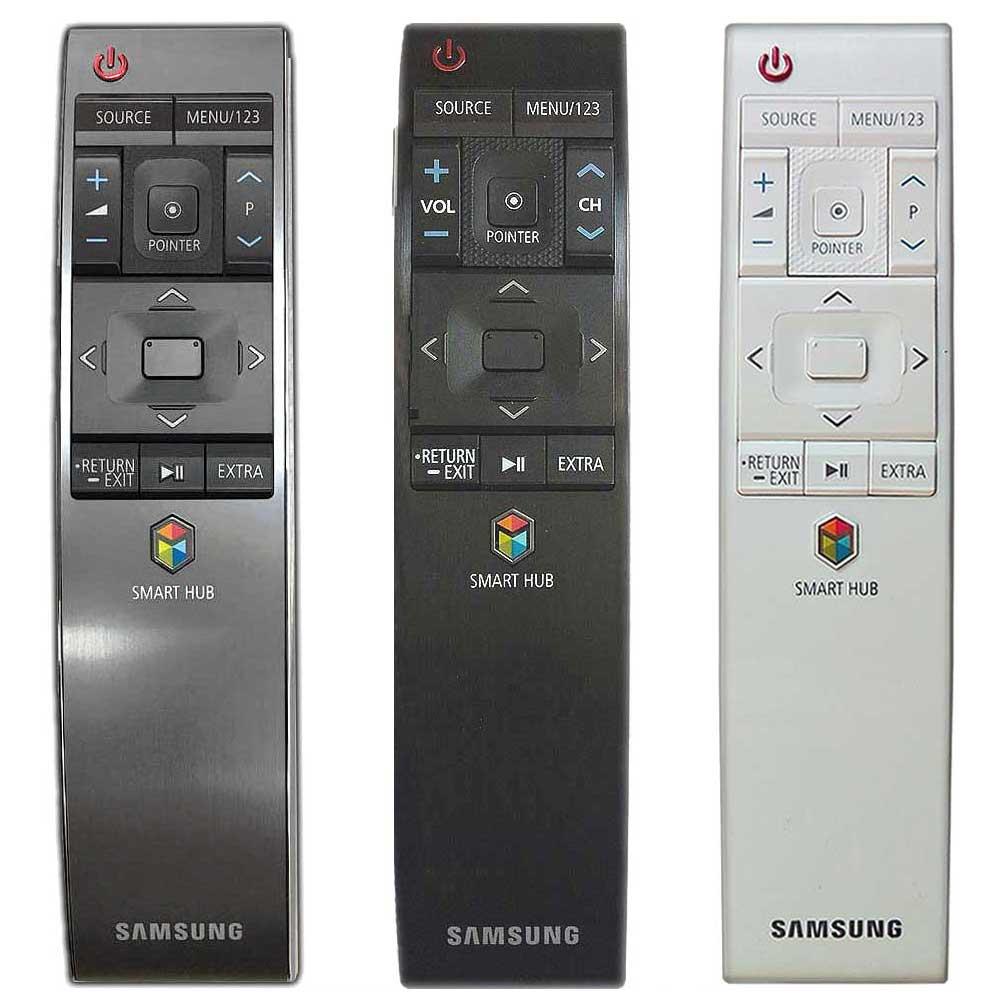 Imagen de Mando a distancia SmartTV Samsung BN59-01220B, BN59-01220D BN59-01221B