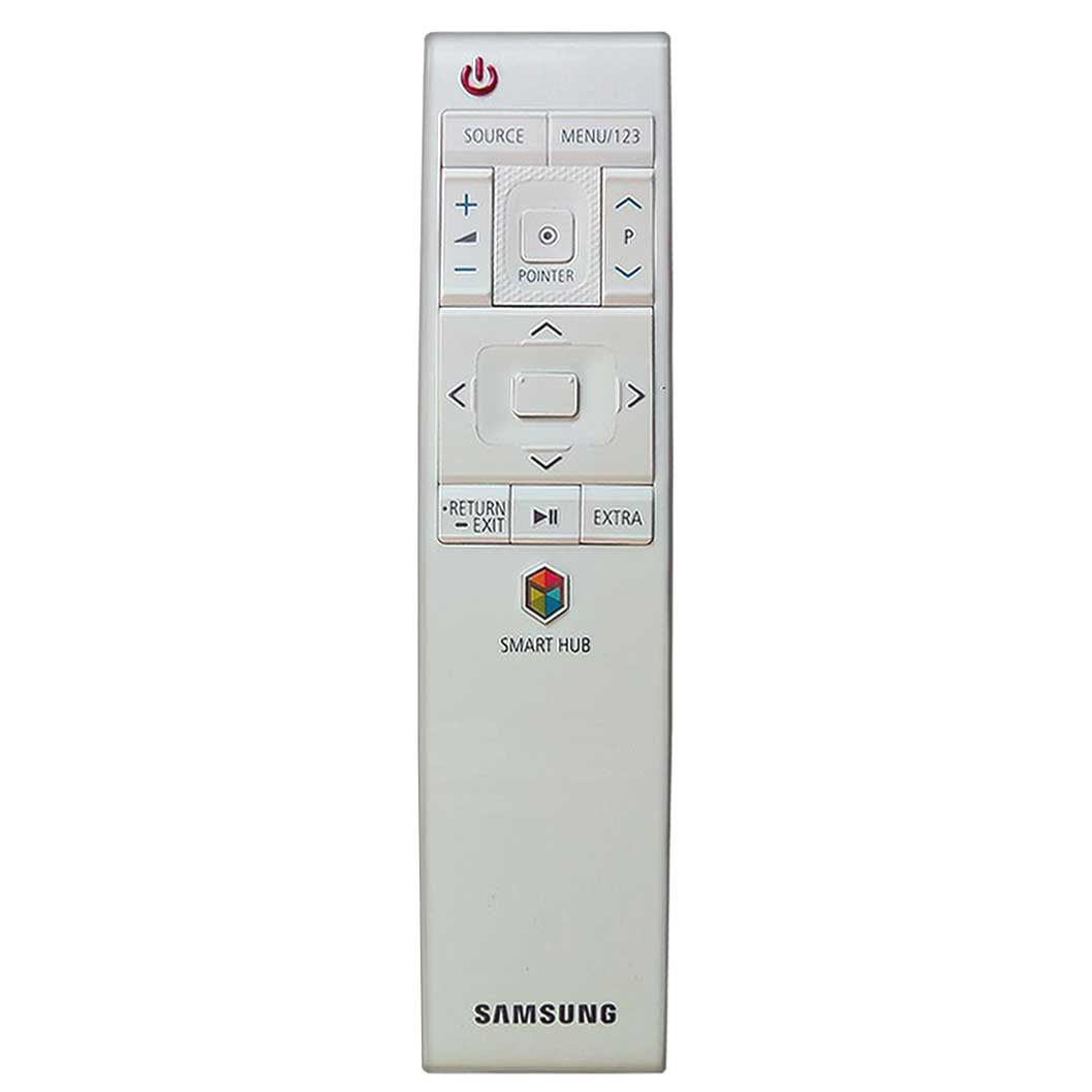 Imagen de Mando a distancia SmartTV Samsung BN59-01220M color Blanco