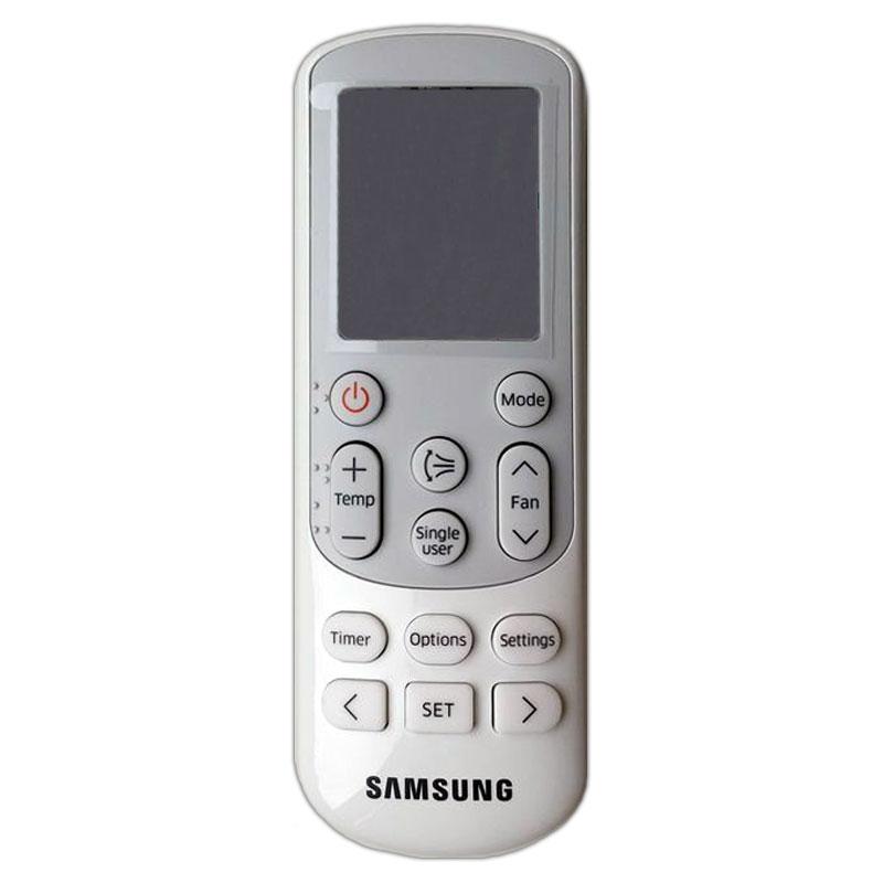 Imagen de Mando a distancia para aire acondicionado Samsung, ref. DB93-14643S