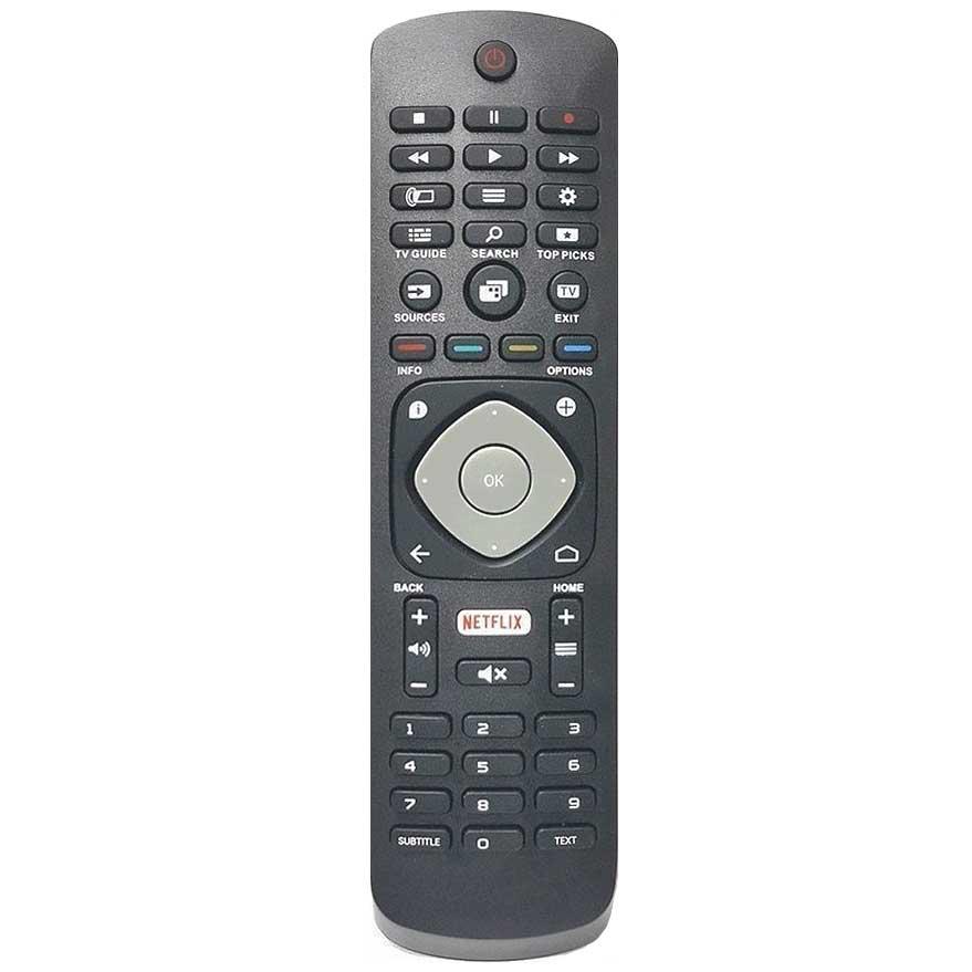 Imagen de Mando a distancia para Philips YKF406-001, 9965-960-01555.