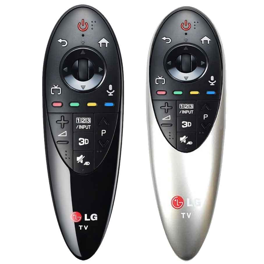 Imagen de Mando a distancia SmartTV LG AN-MR500