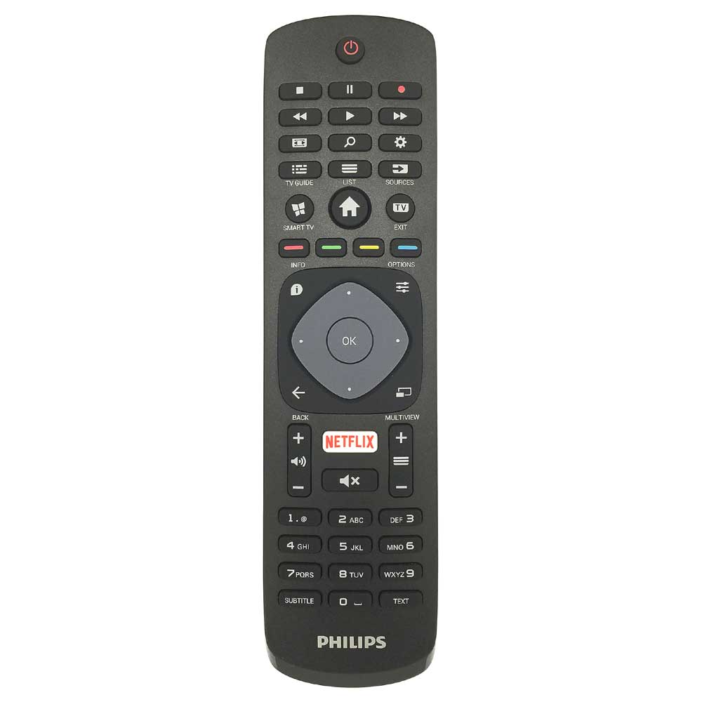 Mando a distancia original Philips 9965 960 06068, YKF406-003