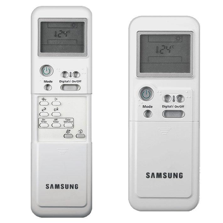 Imagen de Mando a distancia Samsung DB93-03015F / DB93-02530G