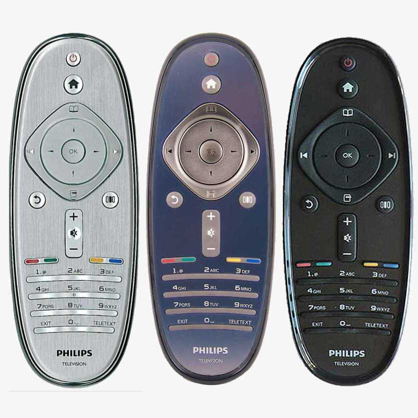 Mando a distancia original Philips 3139-238-21091