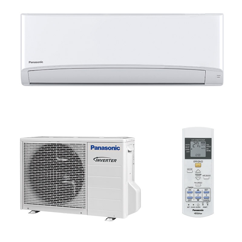 KIT-BE35-TKE Aire acondicionado Panasonic