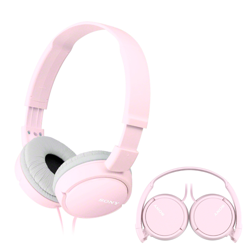 Sony MDRZX110P Auricular Color Rosa