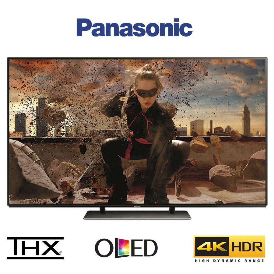 Imagen de Televisor OLED Panasonic TX-55EZ950 HDR 4K TV