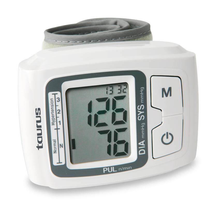 Imagen de Tensiómetro digital TAURUS Tensio, automático de muñeca.