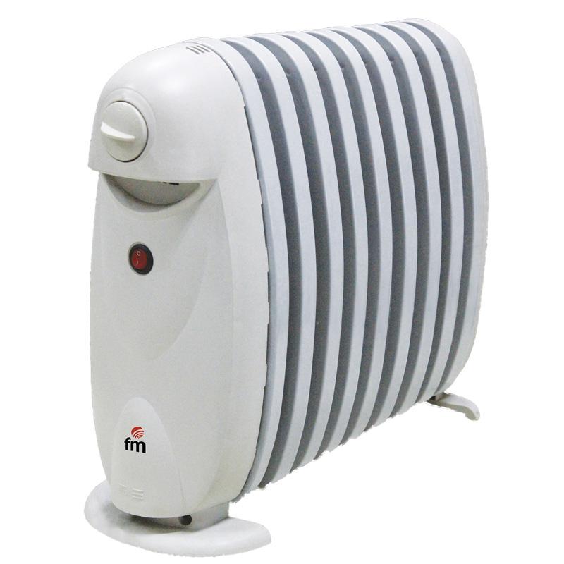 Imagen de Radiador de aceite FM R9 mini