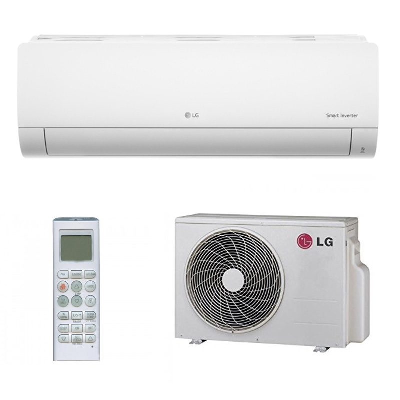 CONFORT12.SET Aire acondicionado inverter LG