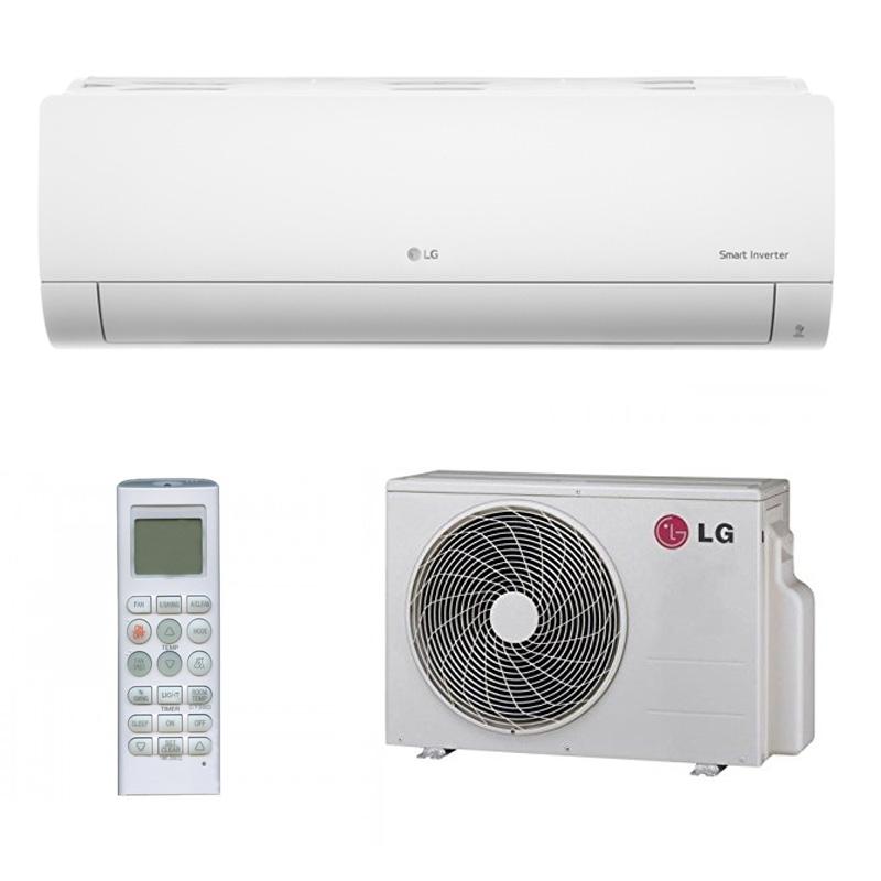 Imagen de Aire acondicionado inverter LG CONFORT09.SET 2150Frg. A++/A+