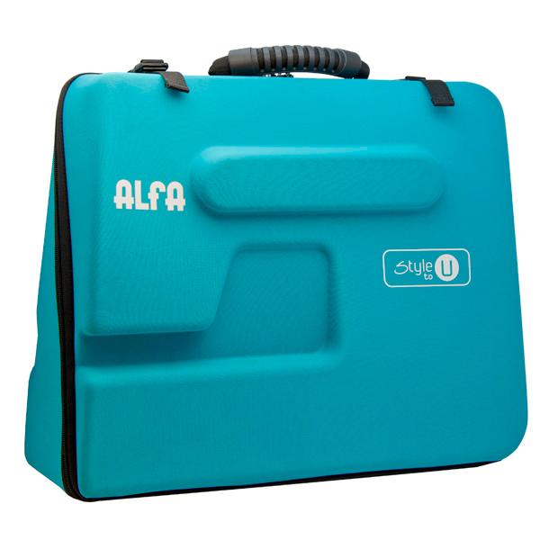 Imagen de Funda para maquinas de coser Alfa Style, Style UP y Compakt