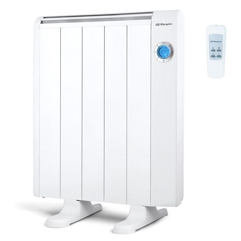 Imagen de Emisor térmico de bajo consumo Orbegozo RRE810