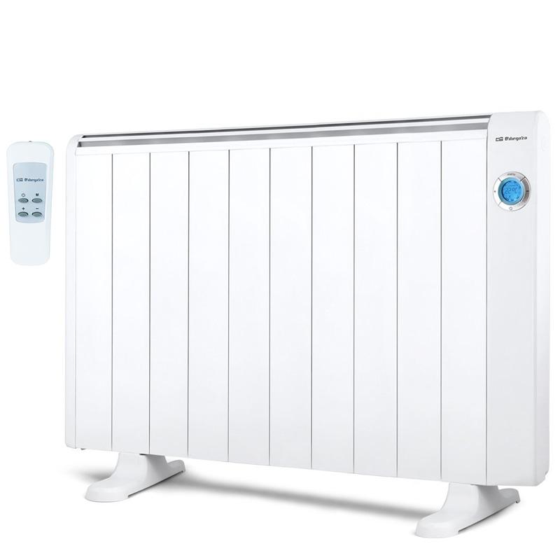 Imagen de Emisor térmico de bajo consumo Orbegozo RRE1810