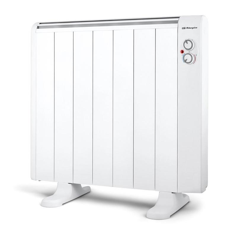 Imagen de Emisor térmico de bajo consumo Orbegozo RRM 1310
