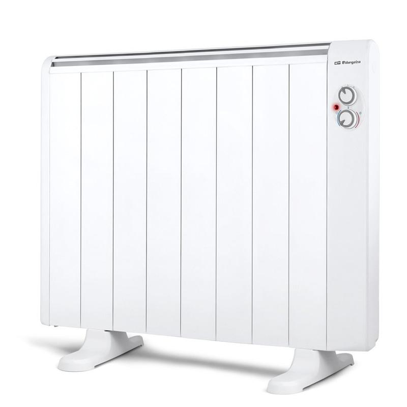 Imagen de Emisor térmico de bajo consumo Orbegozo RRM 1510