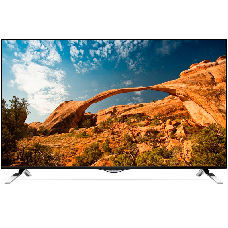 "LG 40UF695V Pantalla LED Plus IPS de 40"" 4K UHD 1200Hz"