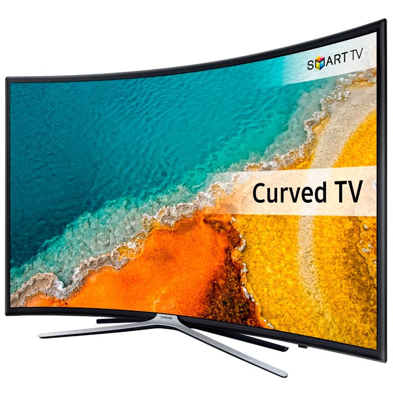 """Imagen de Pantalla LED CURVO LCD de Samsung UE40K6300 de 40"""" FullHD 800Hz"""