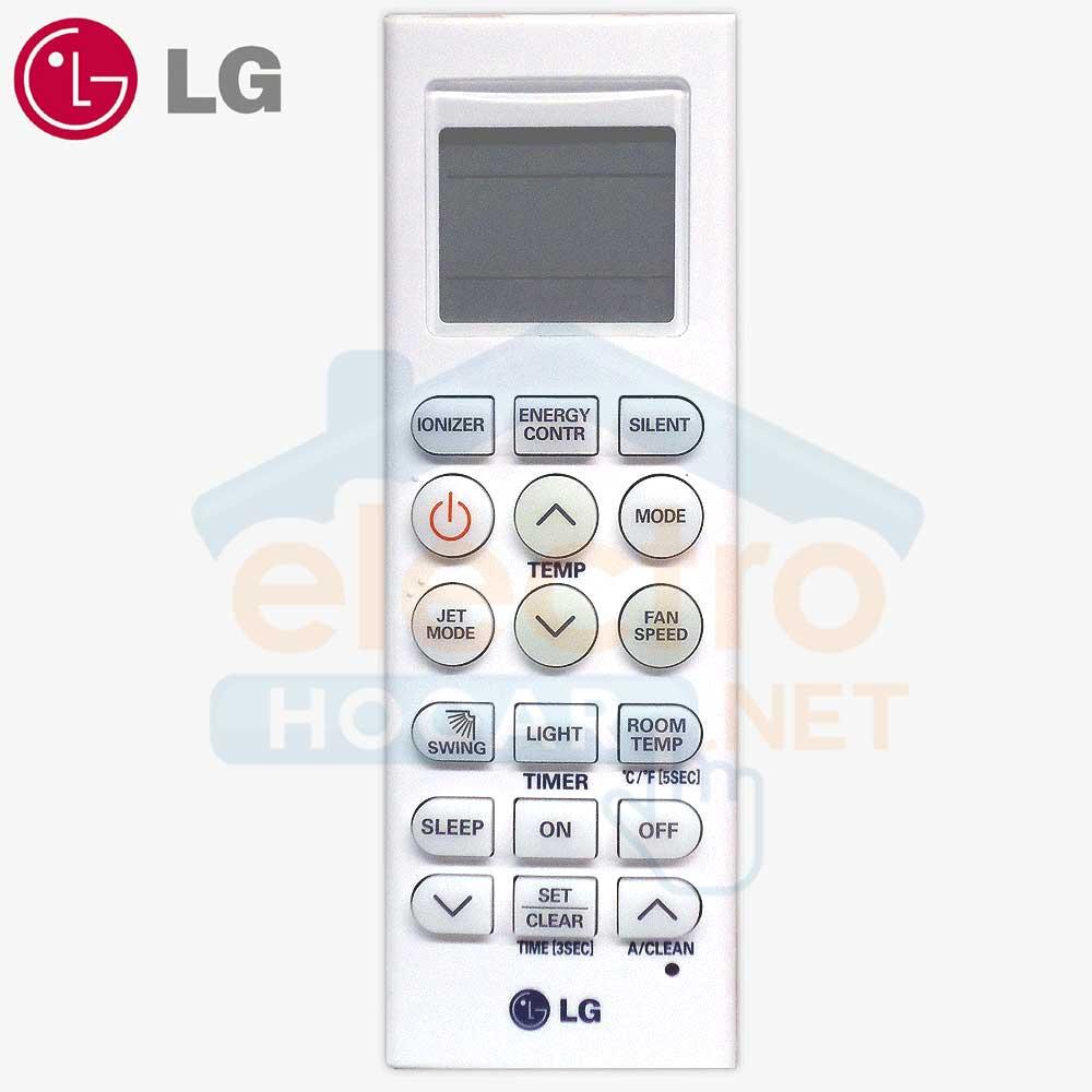 Imagen de Mando a distancia de aire acondicionado LG AKB73456113