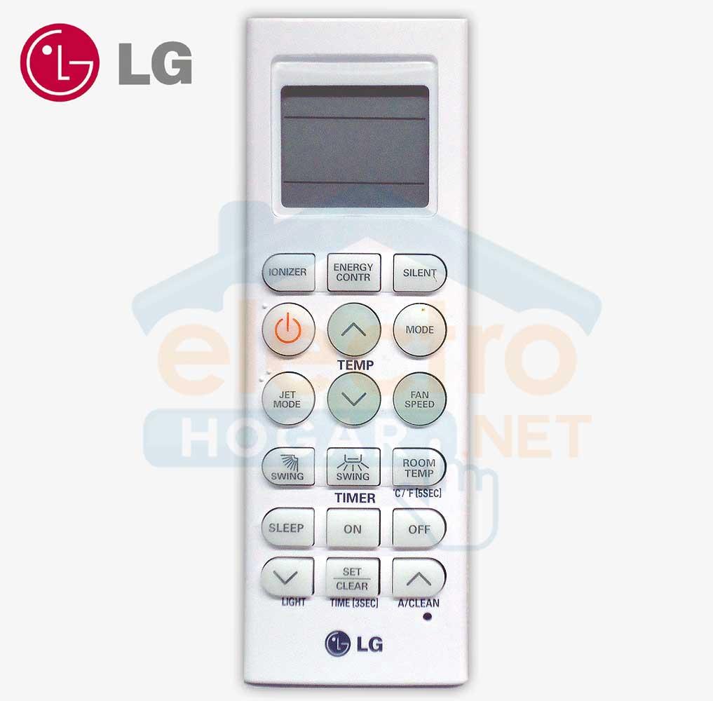 Imagen de Mando a distancia LG AKB73635619 sustituye al AKB73635603