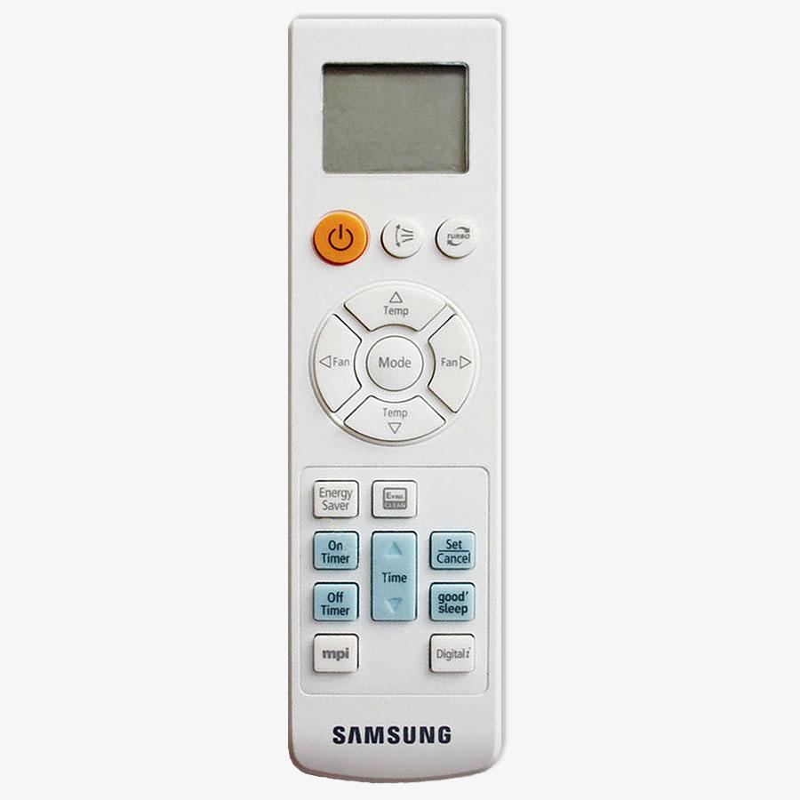 Imagen de Mando a distancia original Samsung para aire acondicionado ARC-2230