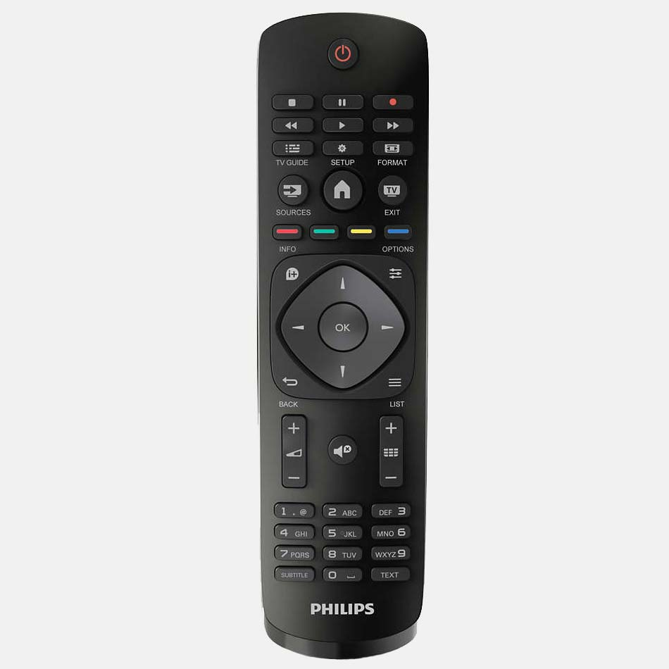 Mando a distancia original Philips 398GR8BD1NEPHH