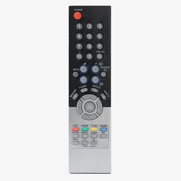 Imagen de Mando copia repuesto del mando Samsung modelo BN59-00488A