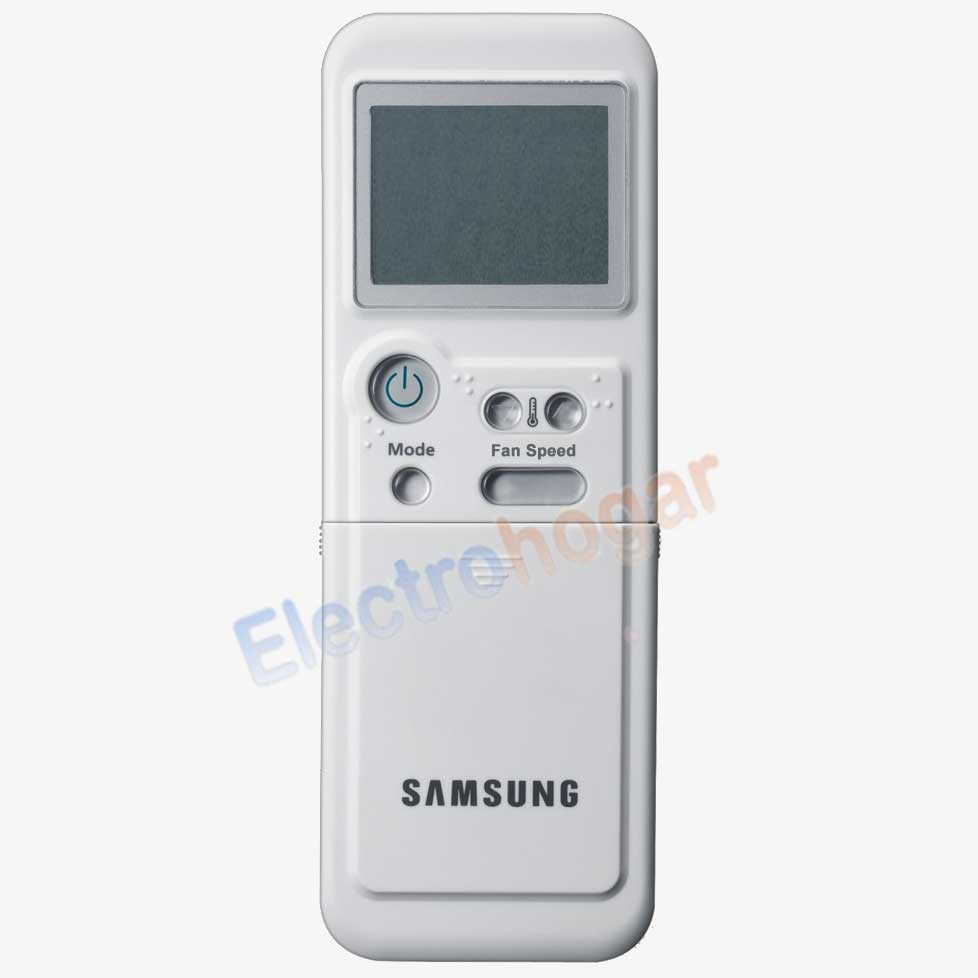 Imagen de Mando a distancia original de aire acondicionado Samsung DB93-04700P