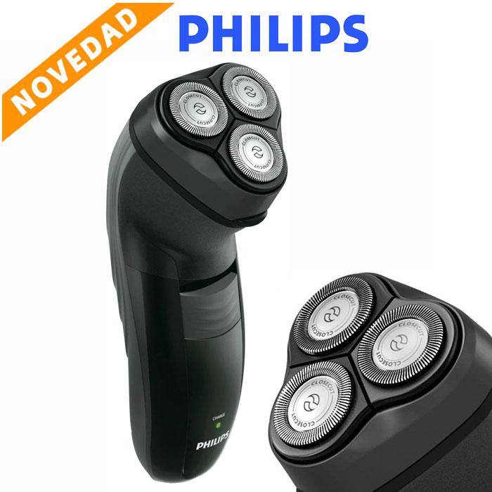 Imagen de Afeitadora Philips HQ6926 serie 3000 Afeitadora en seco RECARGABLE