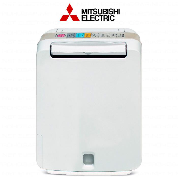 Imagen de Deshumidificador Mitsubishi MJ-EZ6CX-S1 6L 37db compacto