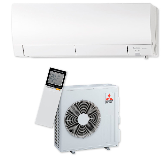 Aire acondicionado Mitsubishi Electric MSZ-FH50VE Inverter 4300Frg.