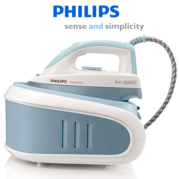Imagen de Centro de planchado Philips GC6520/02