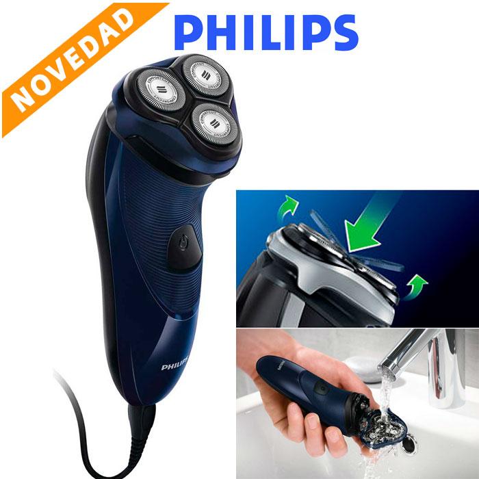 Imagen de Afeitadora Philips PT717/16 serie 3000 con cable en seco