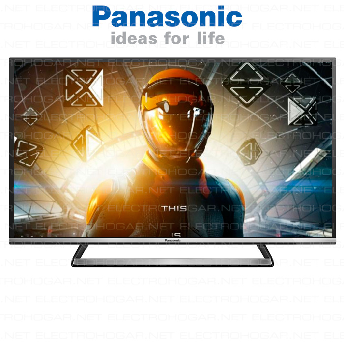 "Pantalla LED de 40"" Panasonic TX-40CS520E, FullHD, 100Hz"