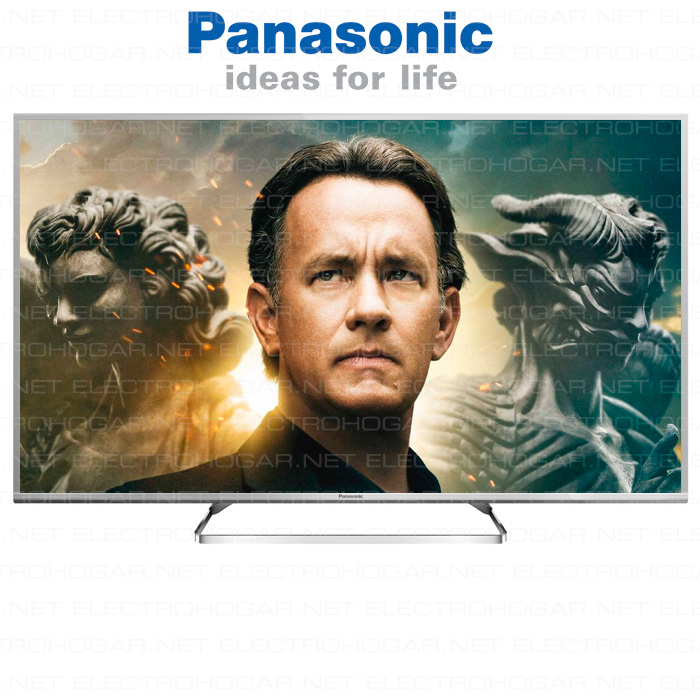 "Pantalla LED 3D de 40"" Panasonic TX-40CS630E, FullHD, 400Hz"