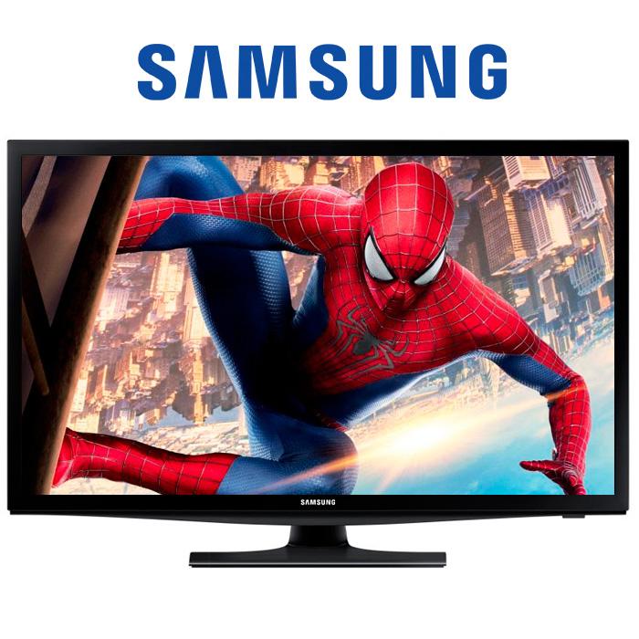 Imagen de Pantalla LED de 28 Samsung UE28J4100AWXXC HD 100Hz