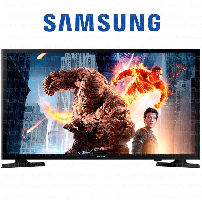Imagen de Pantalla LED de 32 Samsung UE32J5000AWXXC FullHD 200Hz