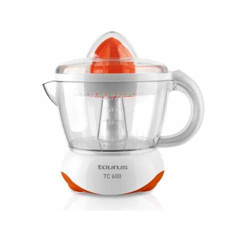 Exprimidor de zumo de naranja Taurus TC600