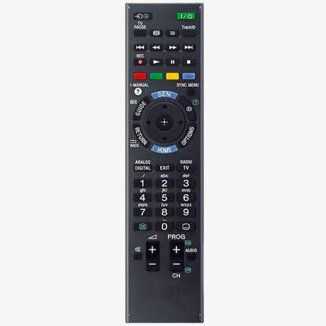 Mando a distancia Sony RM-ED047 Sony RM-ED046 y sony RM-ED050