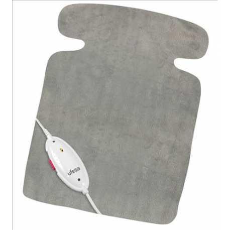 Almohadilla cervical eléctrica Ufesa AL5545 de 100W 56 x 40 cm