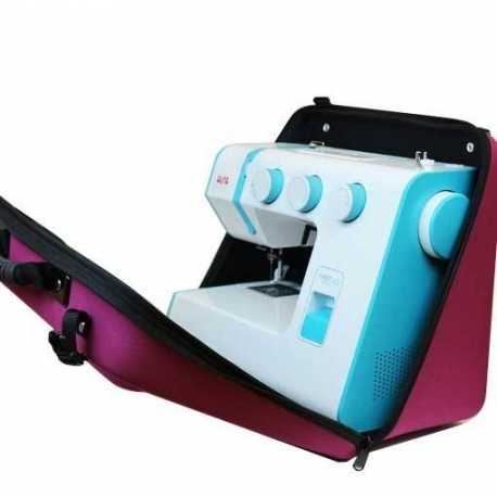 Alfa NEXT To U, Funda para máquinas de coser Alfa modelos Next y Compakt