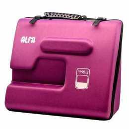 Funda para máquinas de coser Alfa modelos Next y Compakt