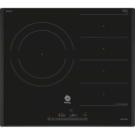 3eb969lu placa de inducci n balay - Cocinas de induccion balay ...