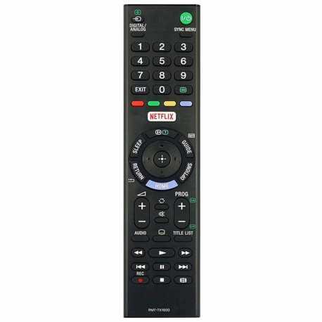 Mando a distancia Sony RMT-TX102D