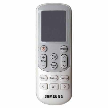 Mando a distancia para aire Samsung DB93-15169D
