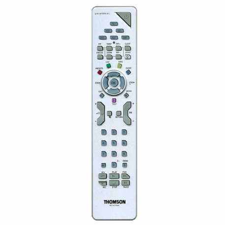 Mando a distancia TV original Thomson RCT615 TDM1, RCT615 TCLM1,